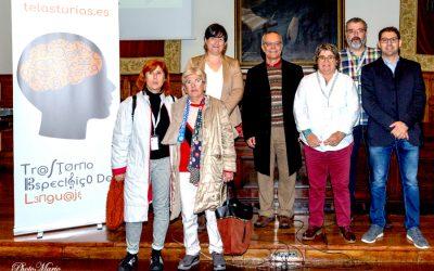II Encuentro Nacional de Expertos en Trastorno Especifico del Lenguaje (TEL/TDL) Parte 2 de 2