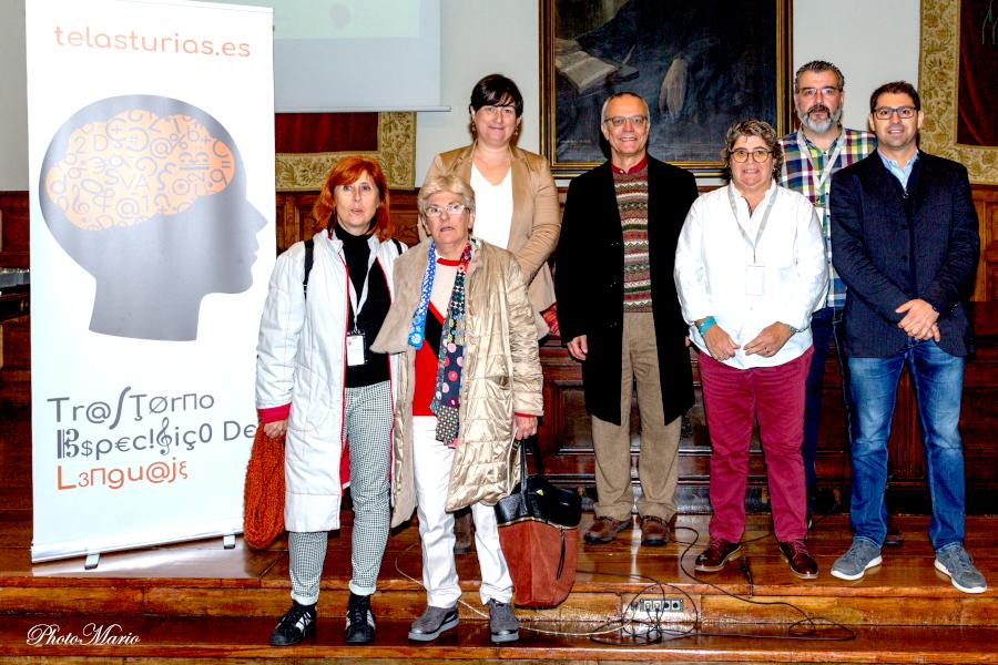 II Encuentro Nacional de Expertos en Trastorno Especifico del Lenguaje (TEL/TDL)