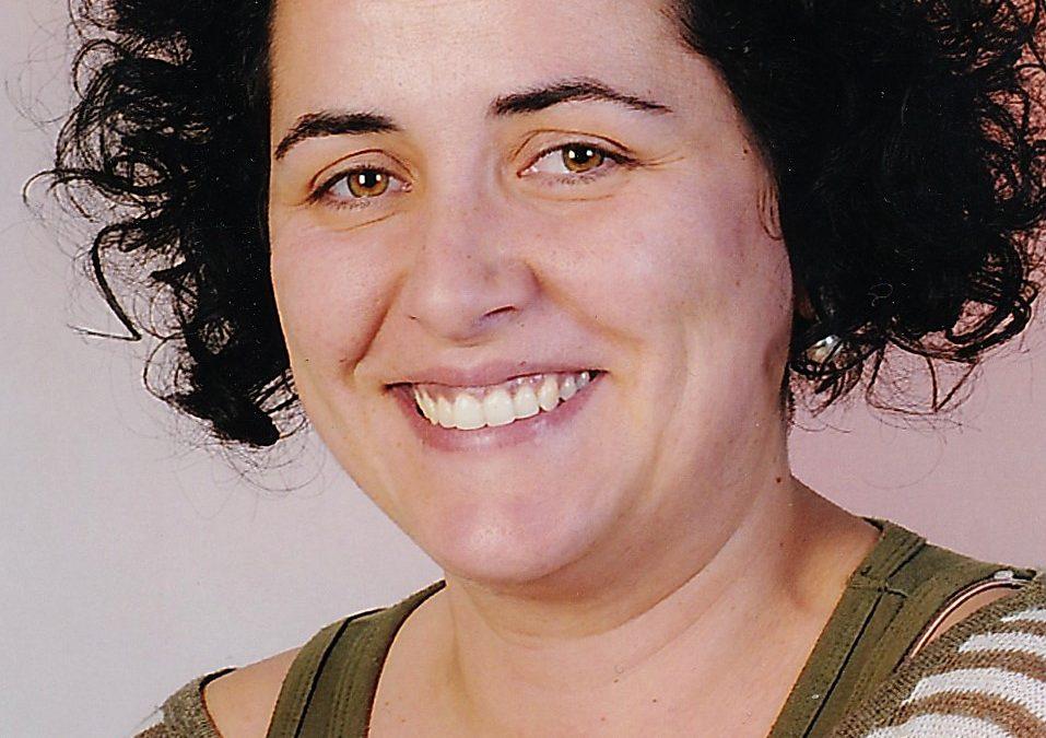 Socio de Honor 2020: Soraya Sánchez García