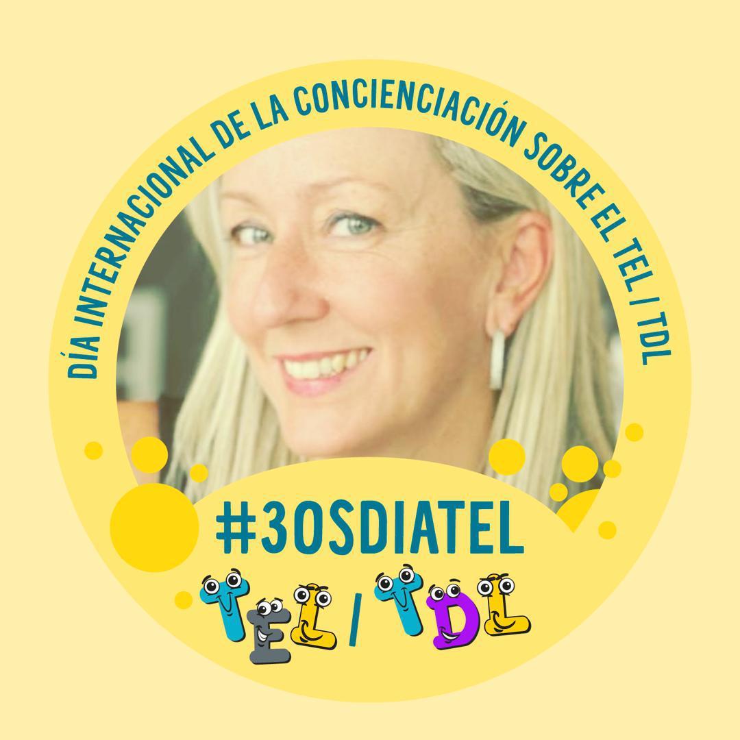 Presidenta de la Asociación de Logopedas de ASturias